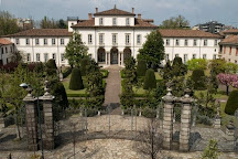 Villa Clerici, Milan, Italy