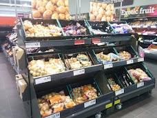 Sainsbury's oxford