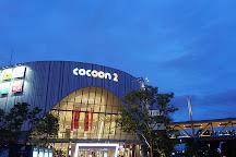 Cocoon City, Saitama, Japan