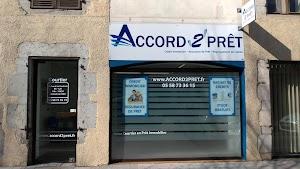 Accord2Prêt Dax - Votre Courtier en Prêt Immobilier, Assurance et Regroupement de Crédits