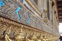 Thai Private Tour Guide, Bangkok, Thailand