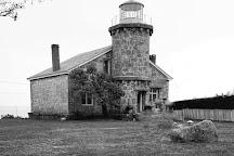 Stonington Lighthouse Museum, Stonington, United States
