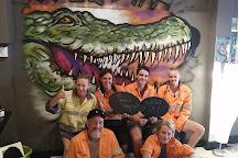 Breakout NT, Darwin, Australia