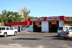 Hawker's Automotive & Economy Mufflers