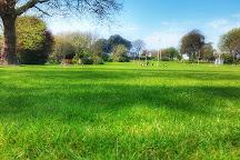Howard Davis Park, St. Helier, United Kingdom