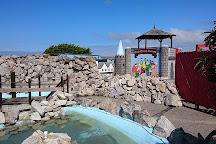 Holywell Bay Fun Park, Newquay, United Kingdom