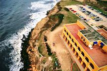 Castillo de Salgar, Puerto Colombia, Colombia