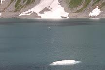 Lac d'Emosson, Salvan, Switzerland