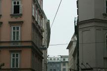 Stadttempel, Vienna, Austria