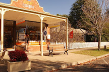 Bright Escapes - Bright Visitors Centre, Bright, Australia
