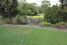 Raptor Bay Golf Club, Naples, United States