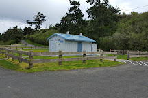 Dungeness Landing County Park, Sequim, United States