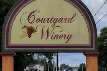 Courtyard Wineries, North East, United States