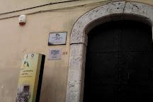 Museo - Itinerario della Memoria e della Pace, Campagna, Italy