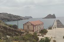 Centro de Interpretacion del Mar CIMAR, Aguilas, Spain