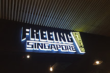 Freeing SG (Plaza Singapura), Singapore, Singapore
