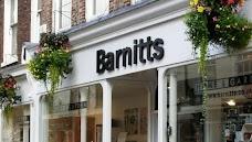 Barnitts Ltd york