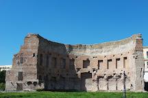 Domus Aurea, Rome, Italy
