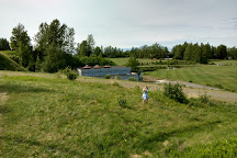 Kincaid Park, Anchorage, United States