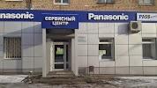 Panasonic, проспект Металлургов на фото Волгограда