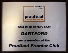 Practical Car & Van Rental Dartford