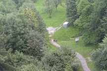 Burgruine Alt-Ems, Hohenems, Austria