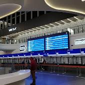Станция  Warszawa