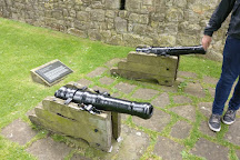 Lochleven Castle, Kinross, United Kingdom