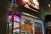 Pepper Palace, Sarasota, United States
