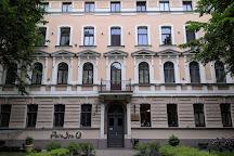 Park SPA, Riga, Latvia