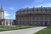 Chateau of Vincennes, Vincennes, France