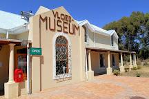 Laingsburg Flood Museum, Laingsburg, South Africa