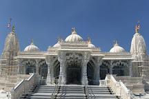 BAPS Shri Swaminarayan Mandir, Milpitas, United States
