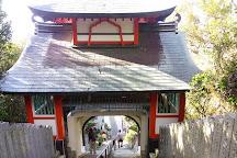 Shinshoji Temple, Muroto, Japan