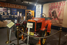 Pennsylvania State Police Museum, Hershey, United States