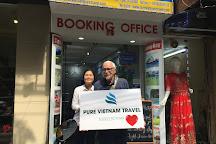 Pure Vietnam Travel, Hanoi, Vietnam