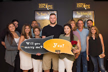 Captured LV Escape Room, Bethlehem, United States