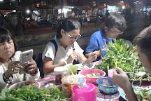 Klong Thom Night Market, Bangkok, Thailand