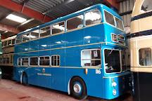 Transport Museum Wythall, Wythall, United Kingdom
