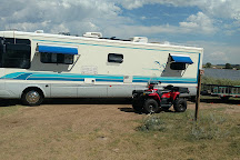 Curt Gowdy State Park, Cheyenne, United States
