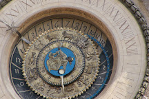 Torre dell'Orologio, Mantua, Italy