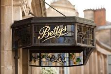 Bettys Café Tea Rooms york