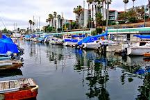 Redondo Beach Pier, Redondo Beach, United States