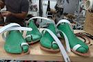 Deras leather crafts