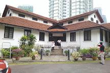 Badan Warisan Malaysia, Kuala Lumpur, Malaysia