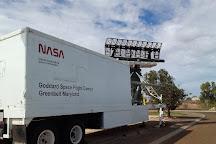 Carnarvon Space and Technology Museum, Carnarvon, Australia
