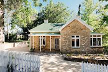 Gatekeeper's Day Spa, Crafers, Australia
