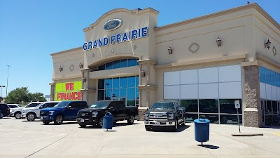 Grand Prairie Ford Texas United States Phone 1 972 975 9621