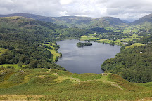 Loughrigg Fell, Ambleside, United Kingdom