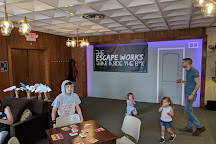 The Escape Works Inc., Watertown, United States
